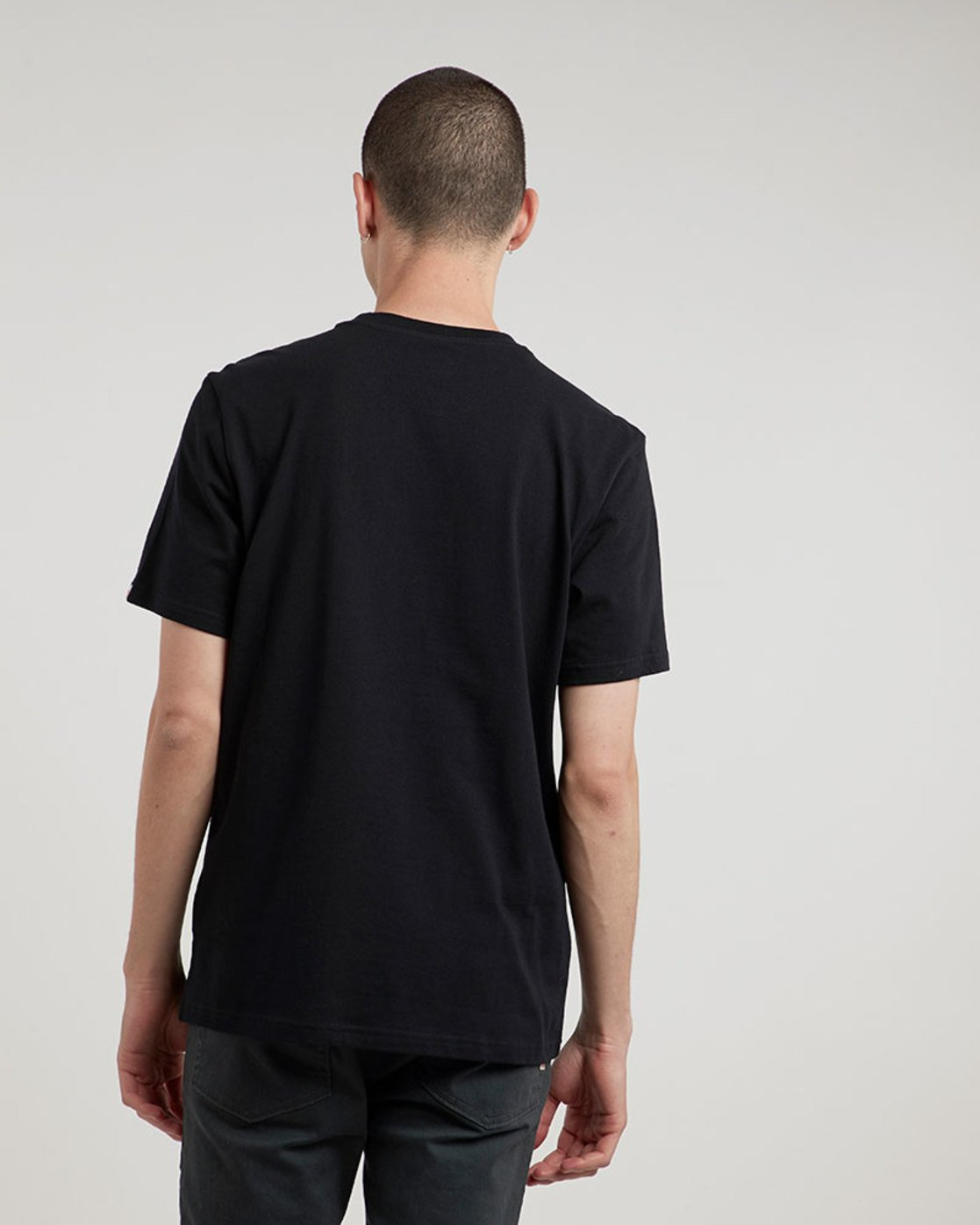 1 Journey Ss - Tee Shirt for Men  L1SSE3ELF8 Element
