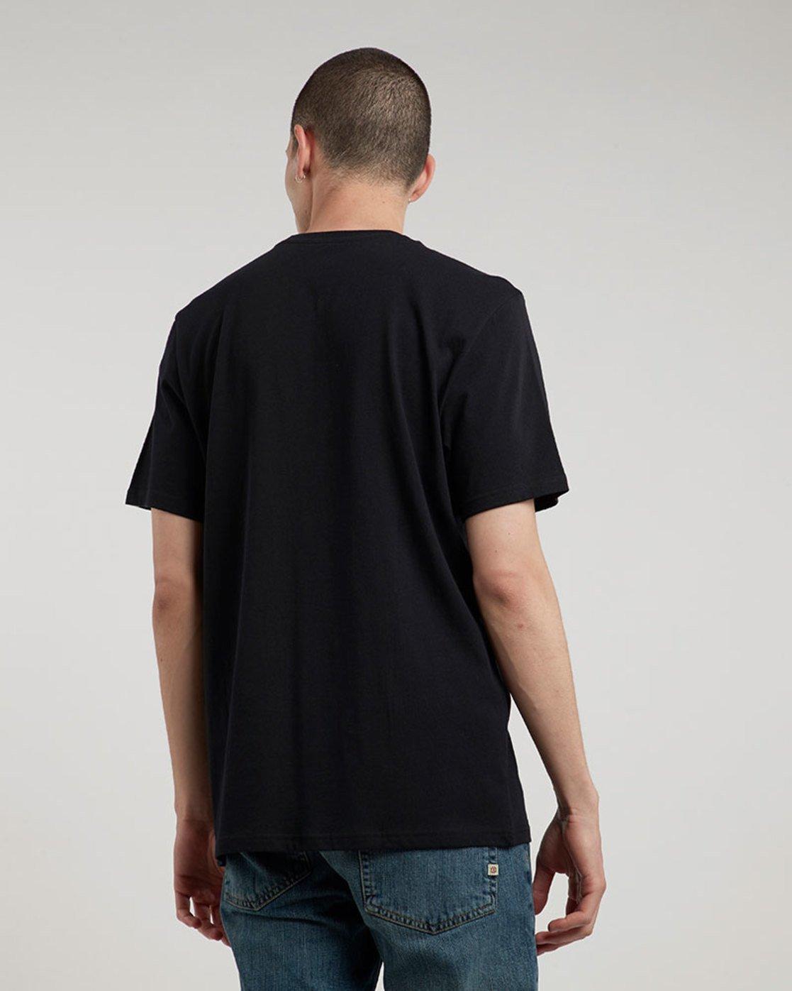1 Dawn Pocket - Tee Shirt for Men  L1SSF1ELF8 Element