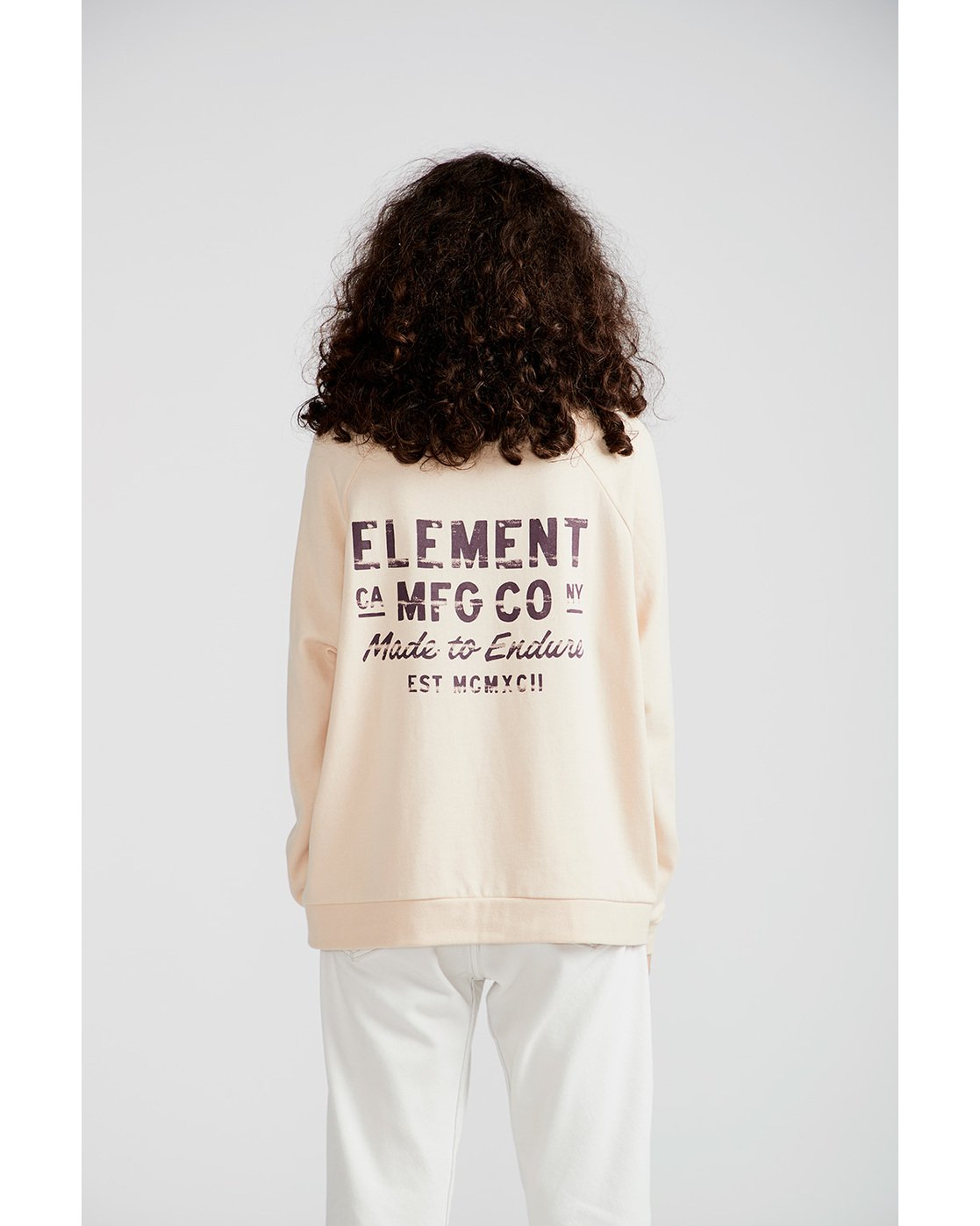 2 Shatter - Fleece for Women  L3CRA2ELF8 Element