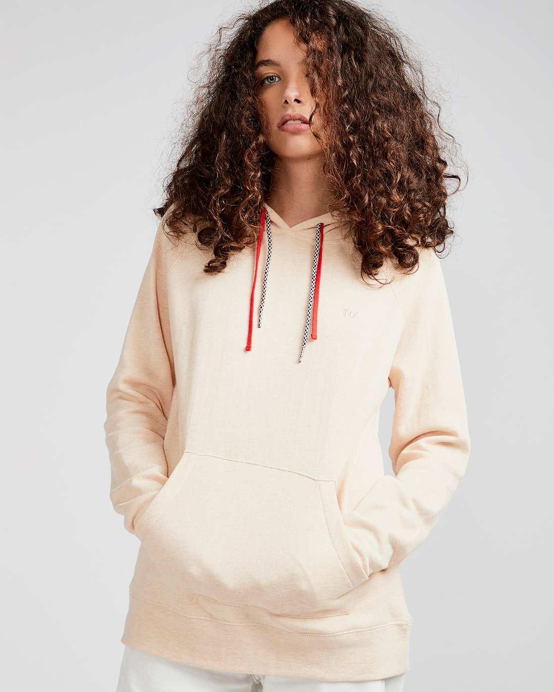 1 Lette Hood - Fleece for Women  L3HOA1ELF8 Element