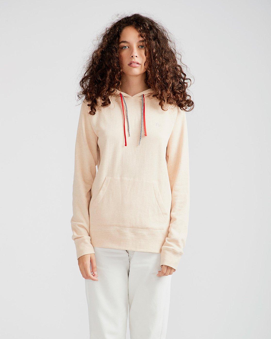 2 Lette Hood - Fleece for Women  L3HOA1ELF8 Element