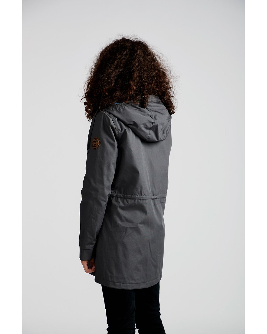 3 Wynn - Jacket for Women  L3JKA4ELF8 Element