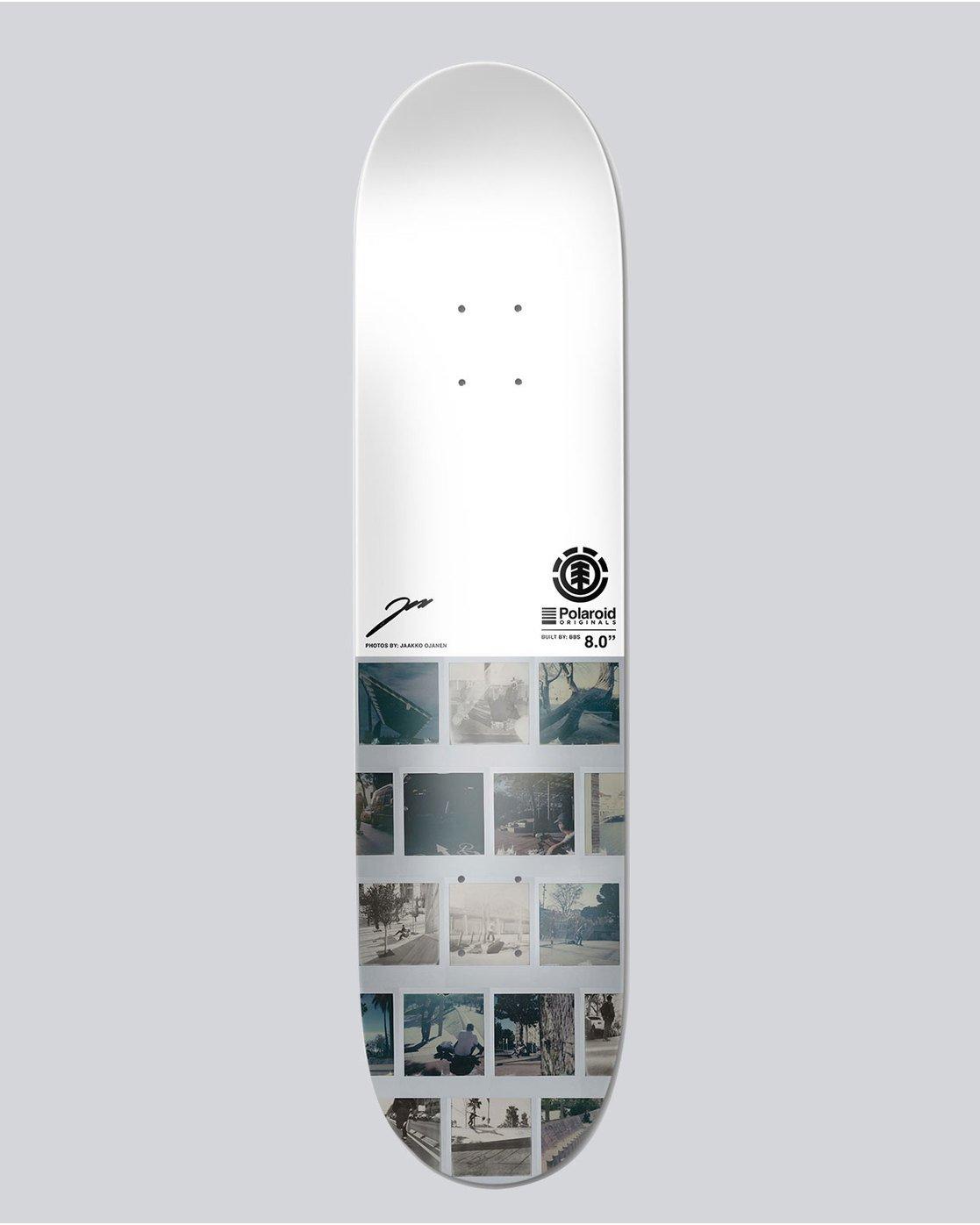 1 Polaroid Jaakko 8.2 - Deck for Men  L4DCHNELF8 Element