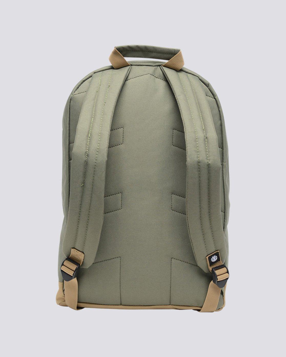 3 Beyond - Backpack Green L5BPA2ELF8 Element