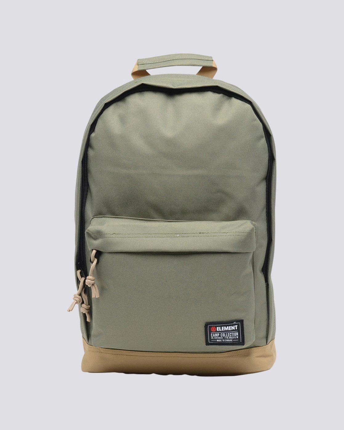 0 Beyond - Backpack Green L5BPA2ELF8 Element