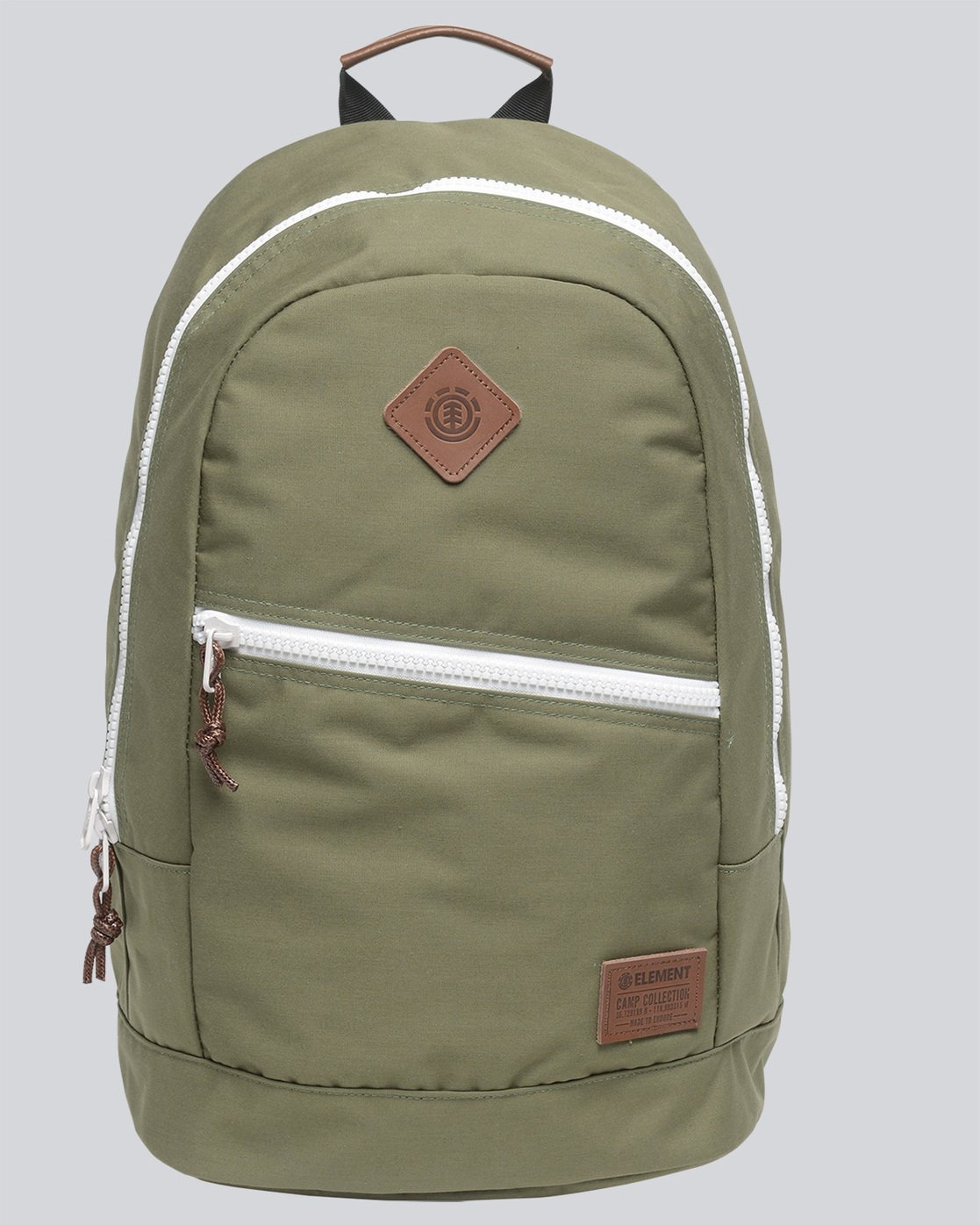 0 Camden - Backpack Brown L5BPA3ELF8 Element