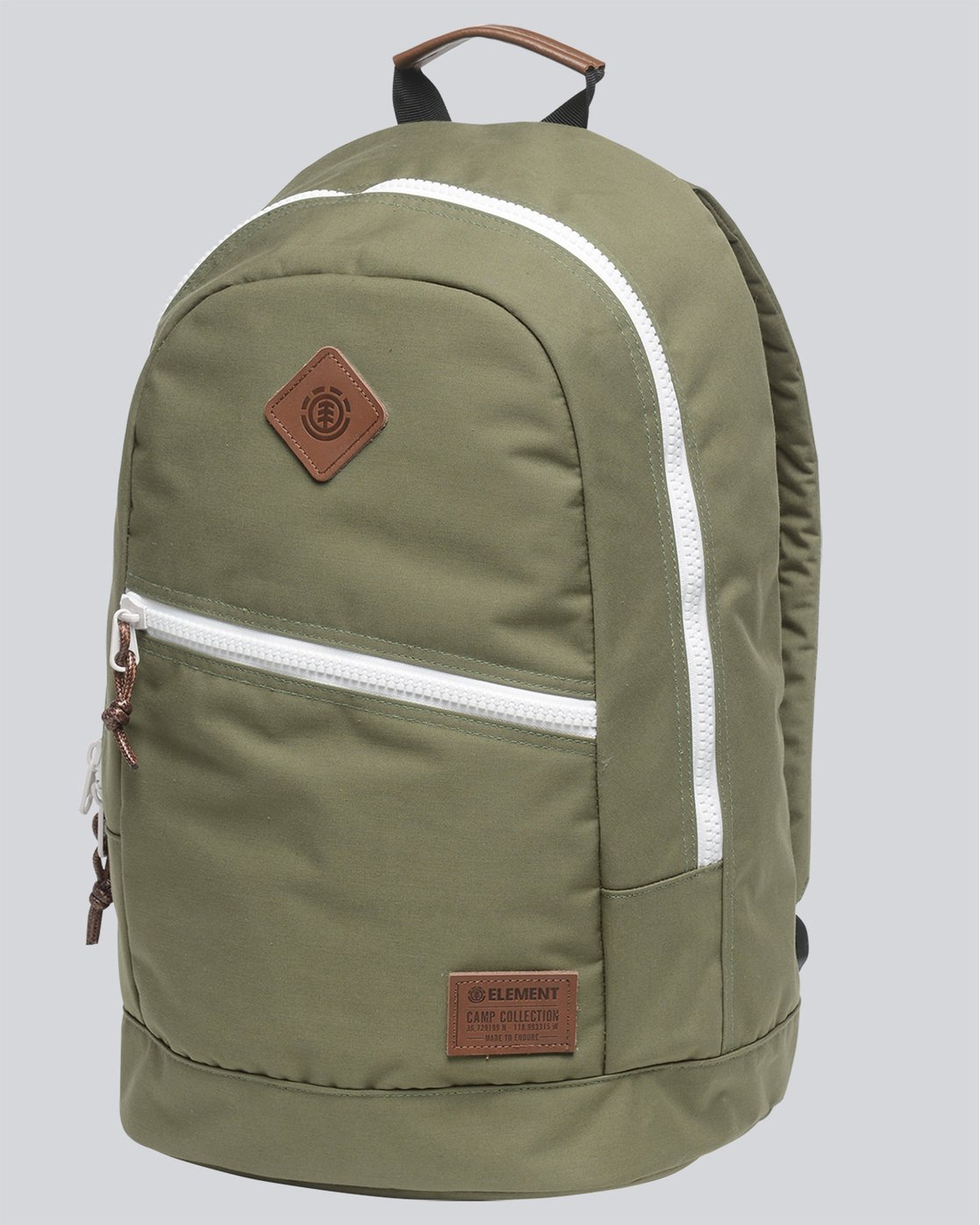 1 Camden - Backpack Brown L5BPA3ELF8 Element