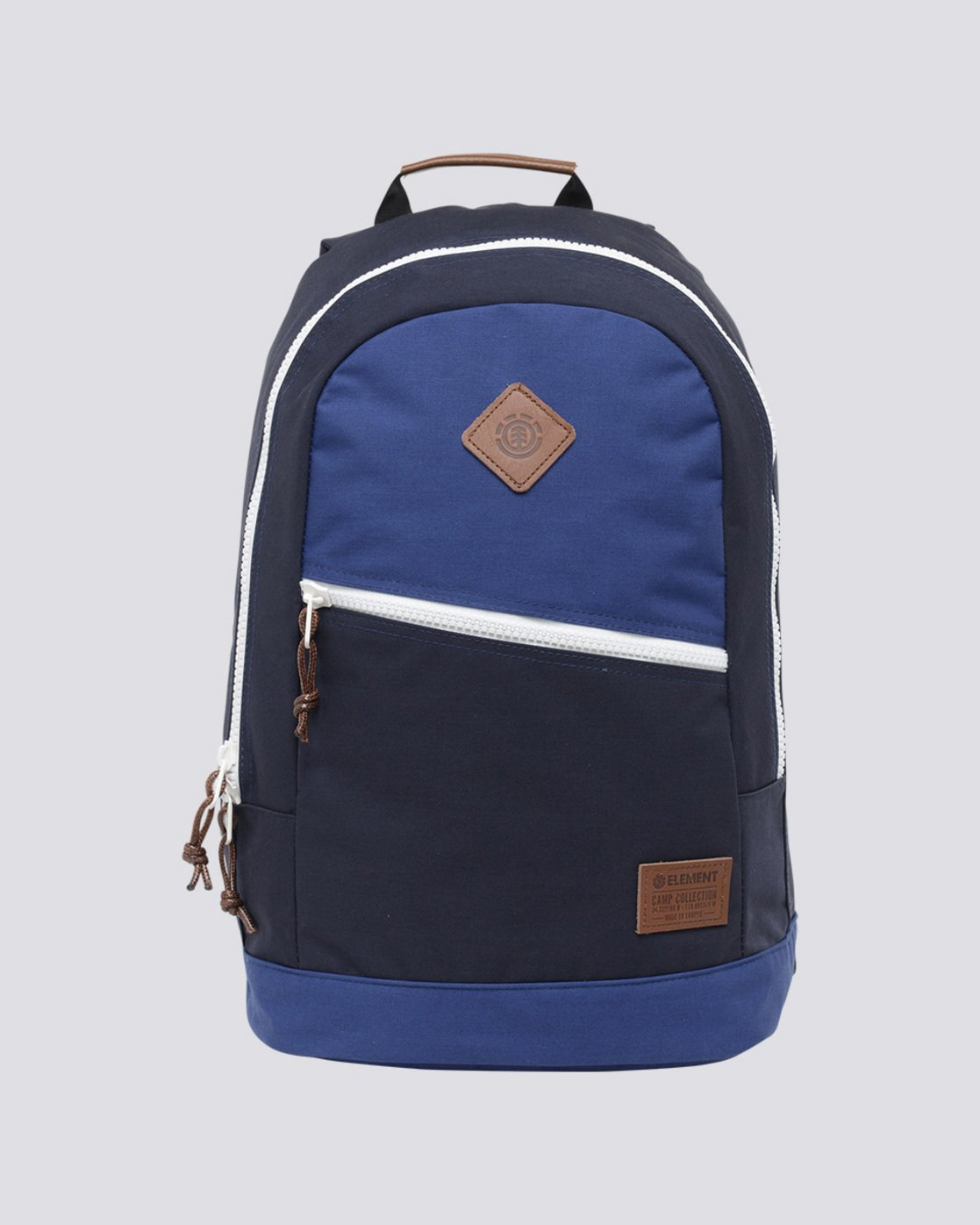 0 Camden - Backpack Blue L5BPA3ELF8 Element