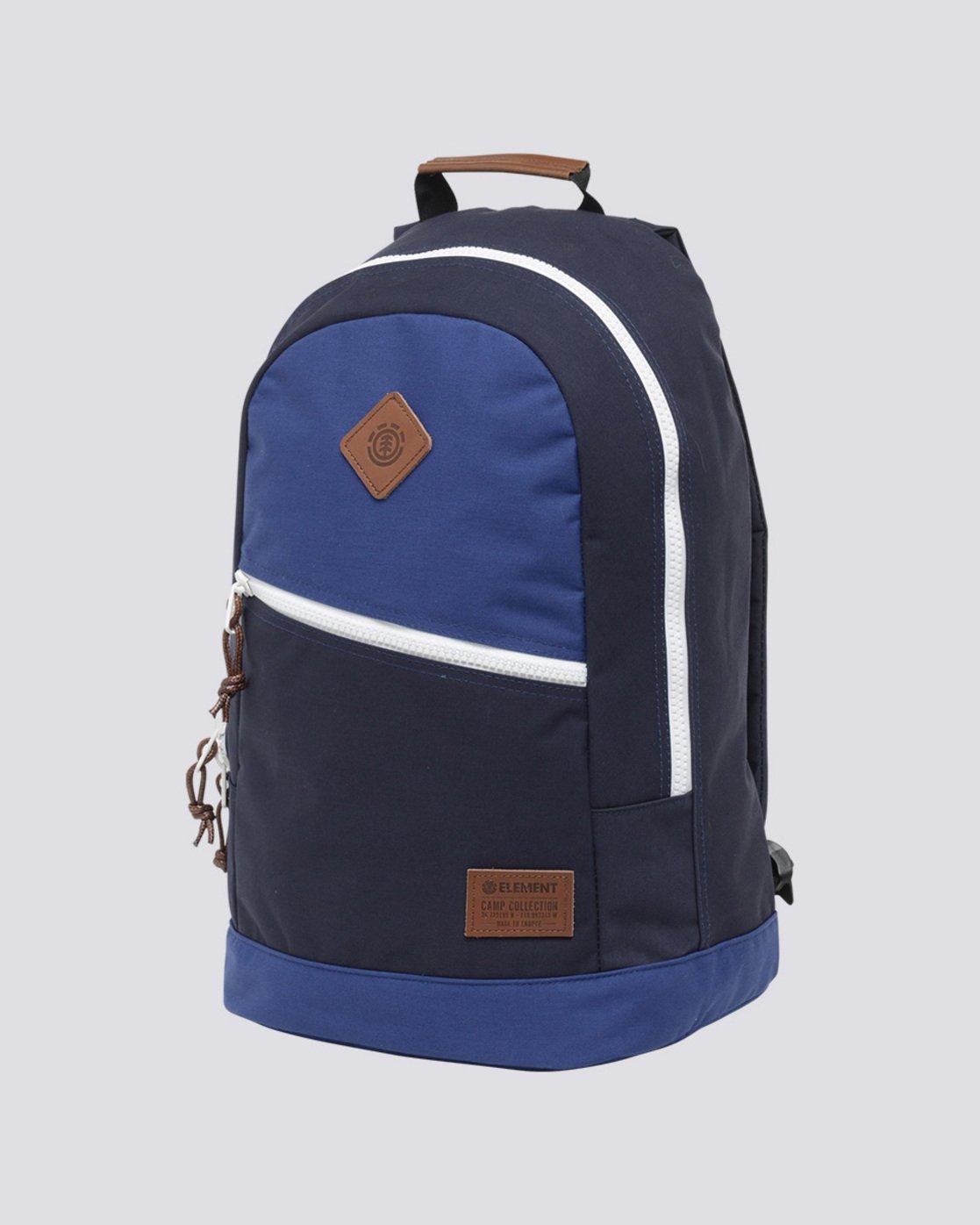 1 Camden - Backpack Blue L5BPA3ELF8 Element