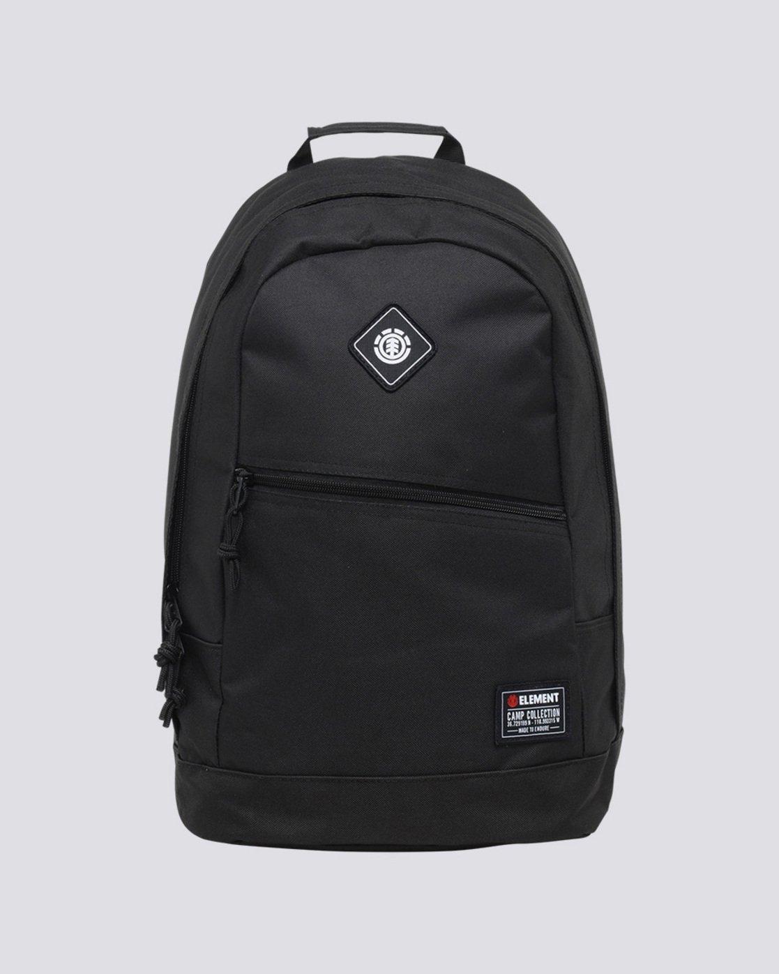 0 Camden - Backpack Black L5BPA3ELF8 Element