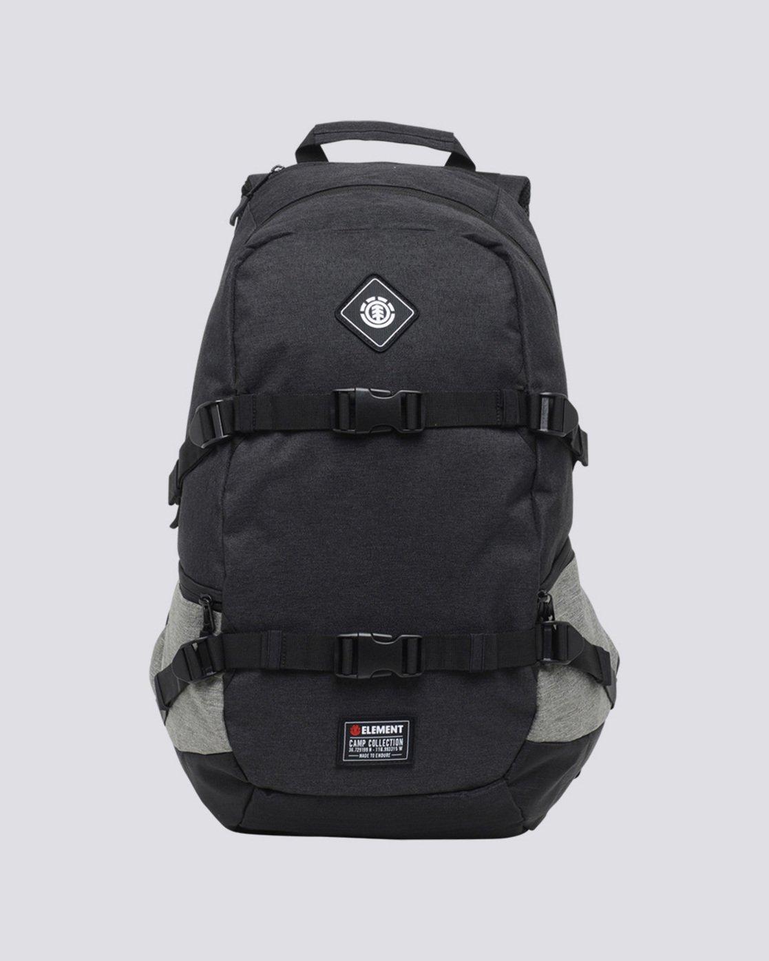 0 Jaywalker - Backpack Black L5BPB1ELF8 Element