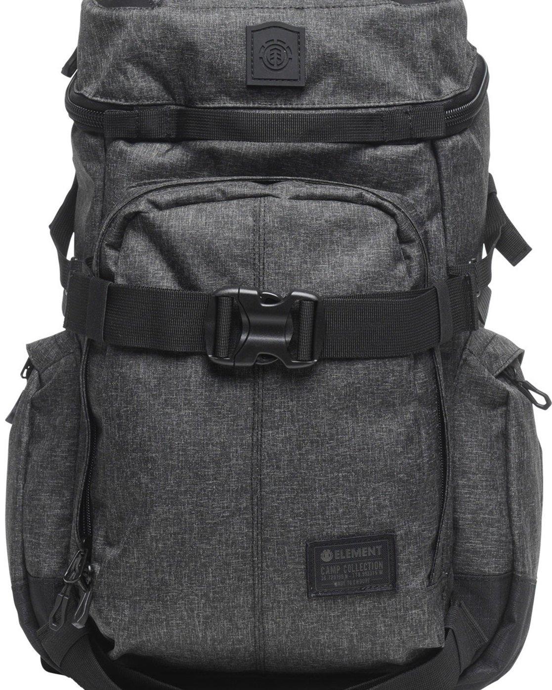 4 The Explorer - Backpack for Men Black L5BPB5ELF8 Element