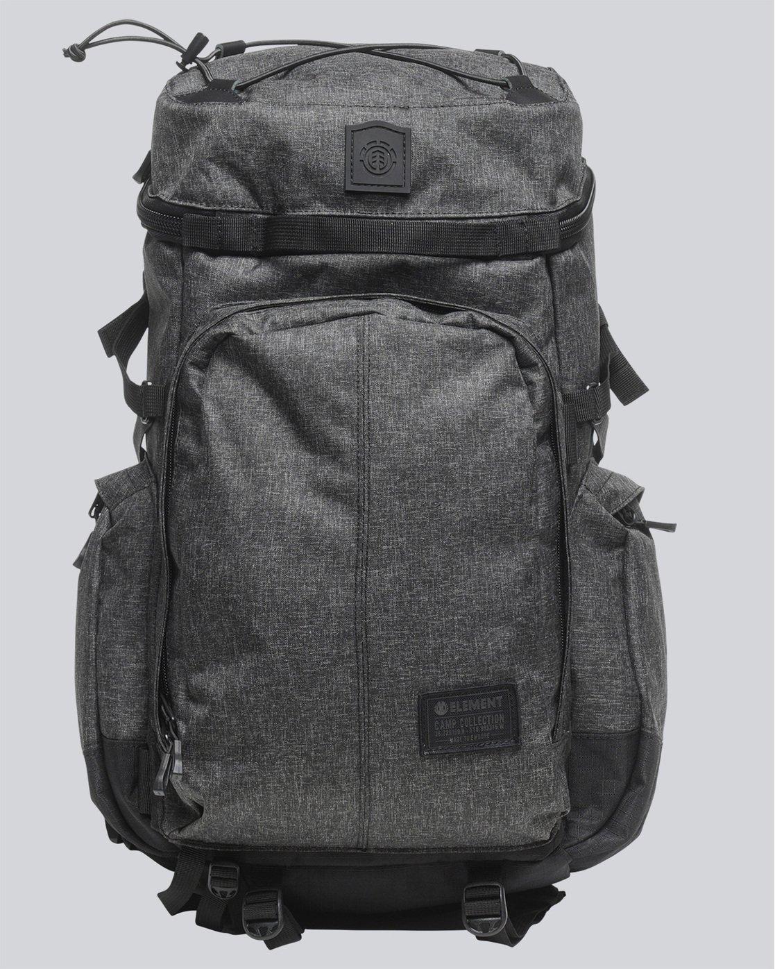 2 The Explorer - Backpack for Men Black L5BPB5ELF8 Element