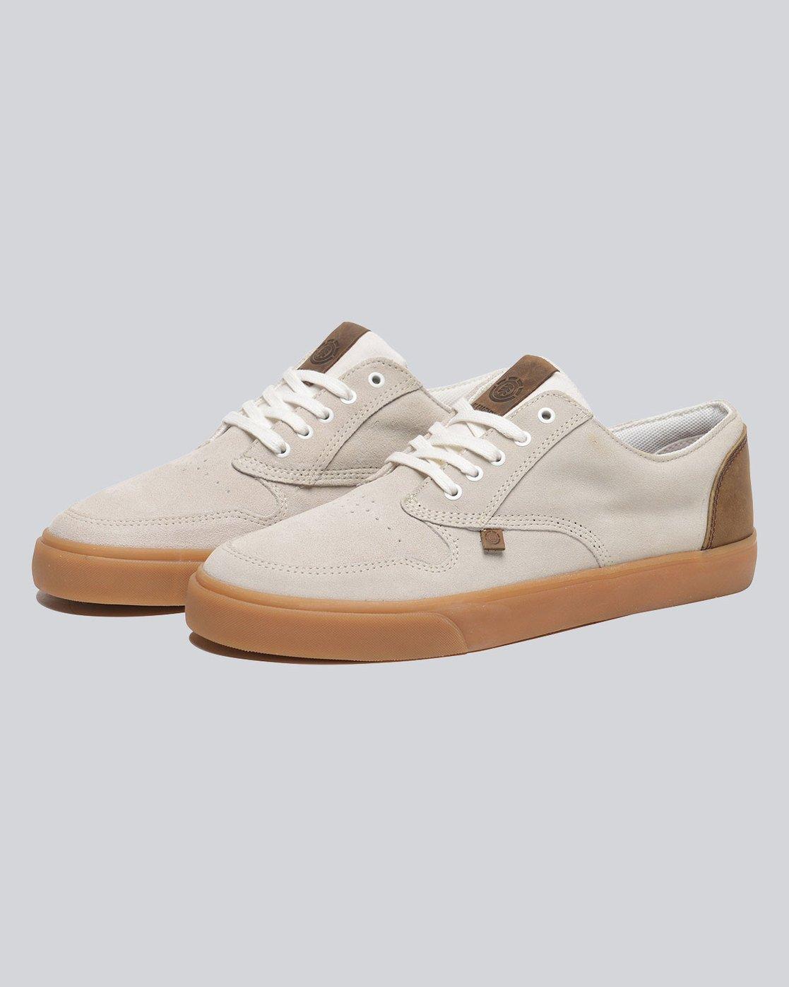 0 Topaz C3 - Schuhe für Männer Weiss L6TC3101 Element