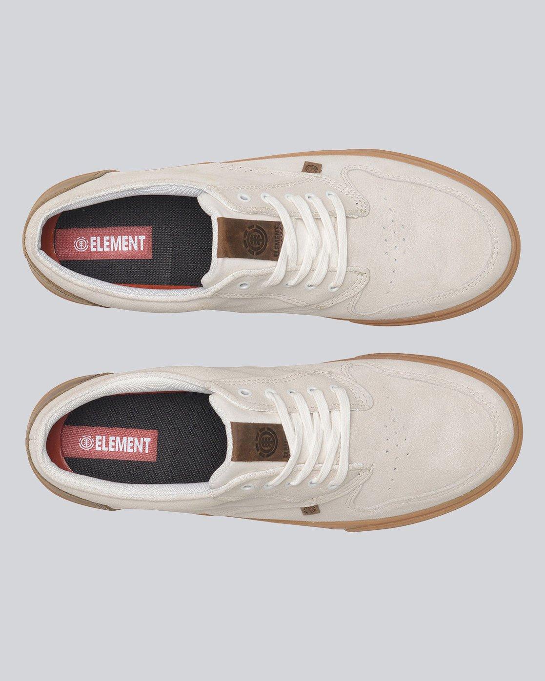 1 Topaz C3 - Schuhe für Männer Weiss L6TC3101 Element