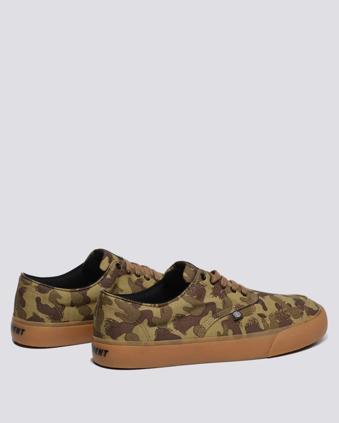 3 Topaz C3 - Shoes for Men Camo L6TC3101 Element
