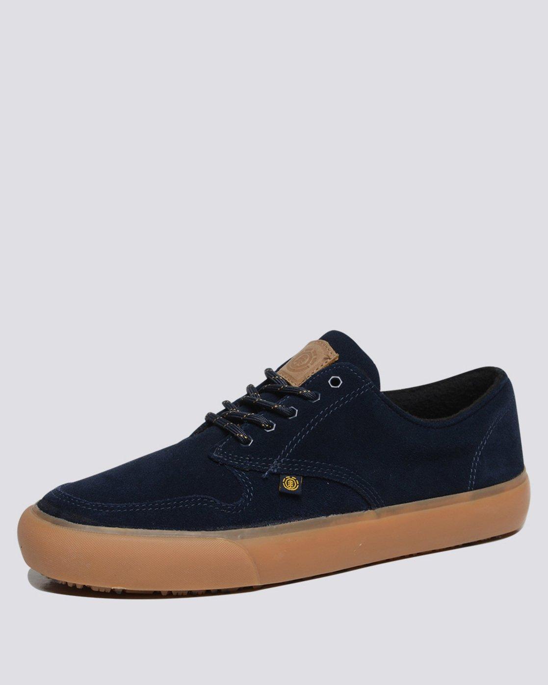 2 Topaz C3 - Zapatillas para Hombre Azul L6TC3101 Element