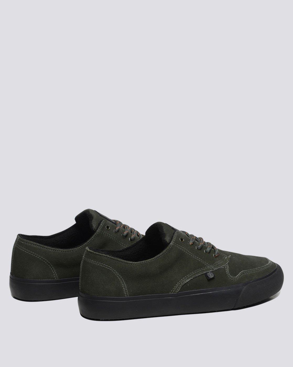 3 Topaz C3 - Shoes for Men Green L6TC3101 Element
