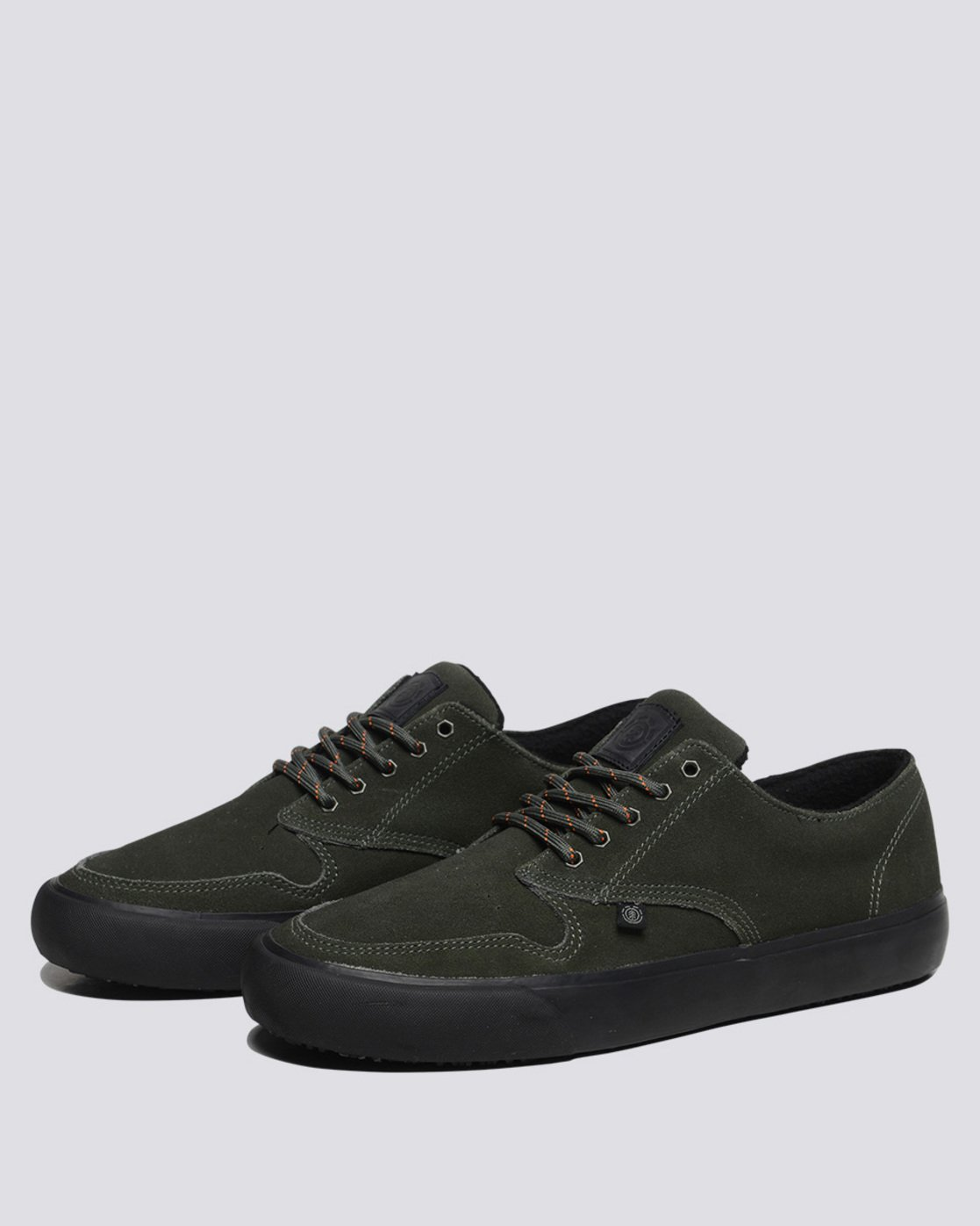 0 Topaz C3 - Shoes for Men Green L6TC3101 Element