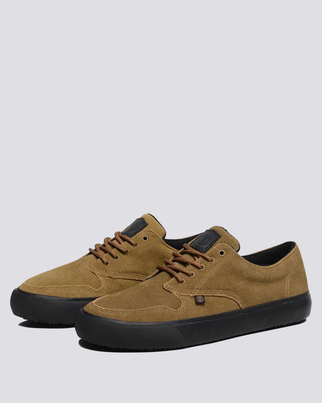 0 Topaz C3 - Shoes for Men Brown L6TC3101 Element