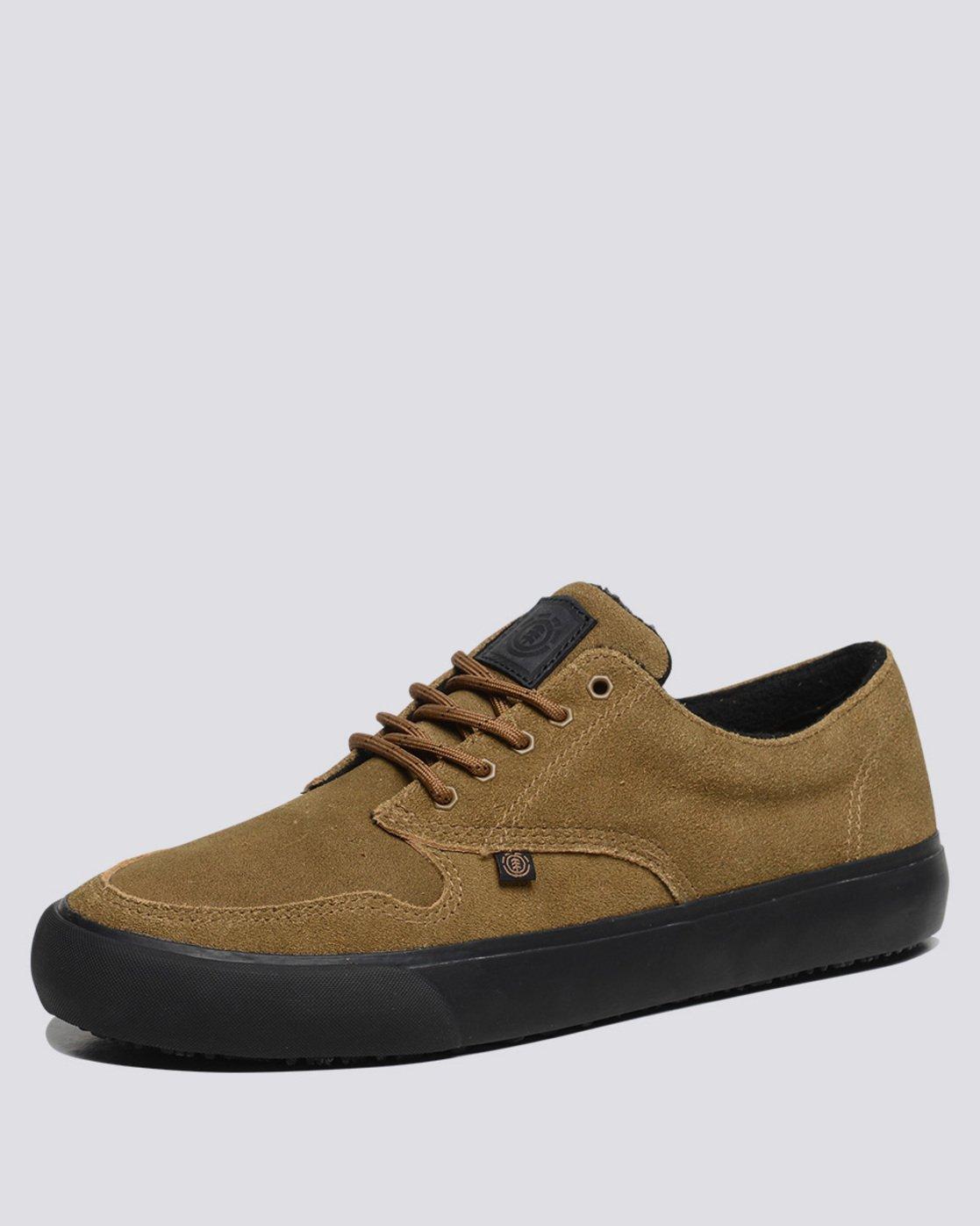 2 Topaz C3 - Shoes for Men Brown L6TC3101 Element