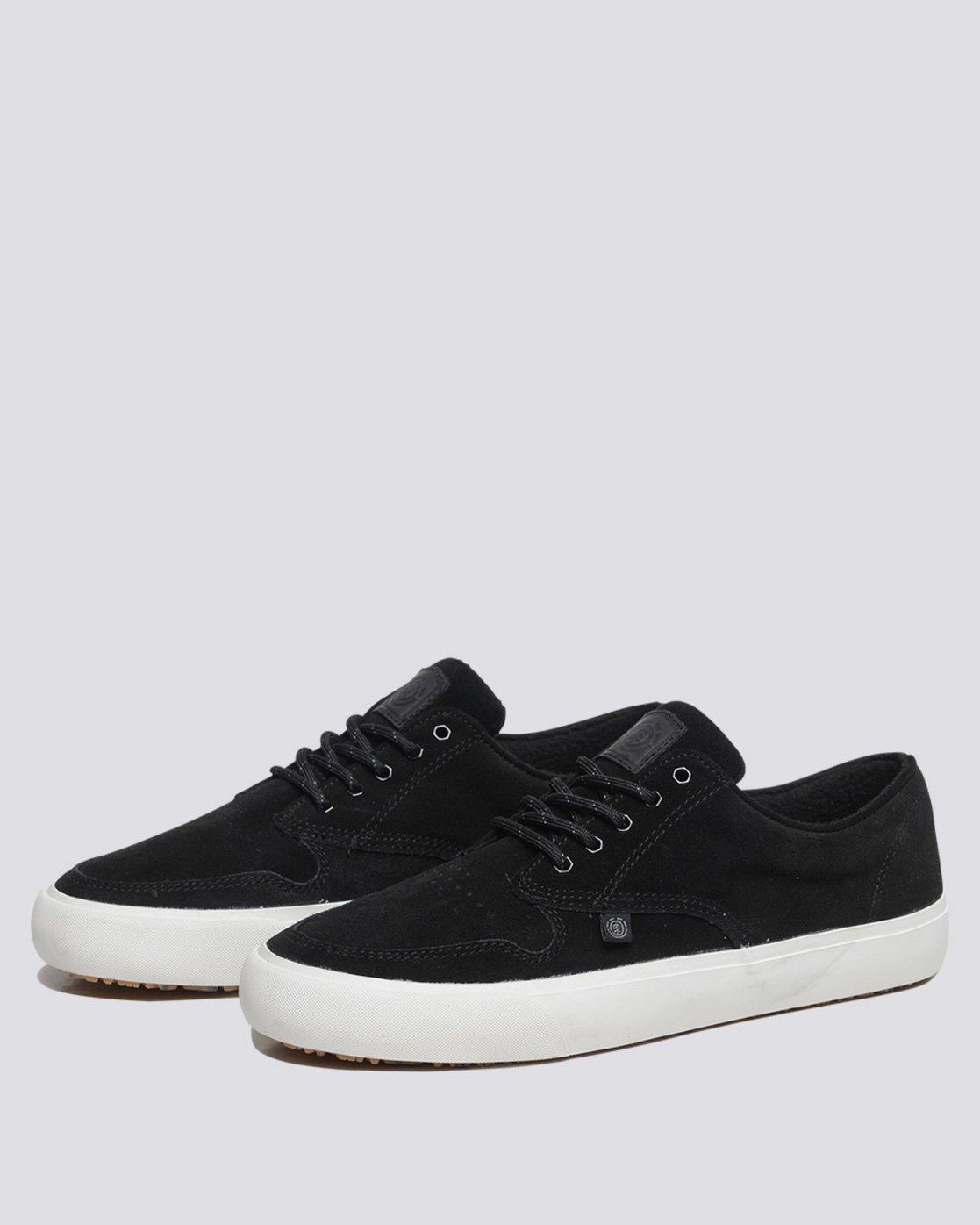 0 Topaz C3 - Shoes for Men Black L6TC3101 Element
