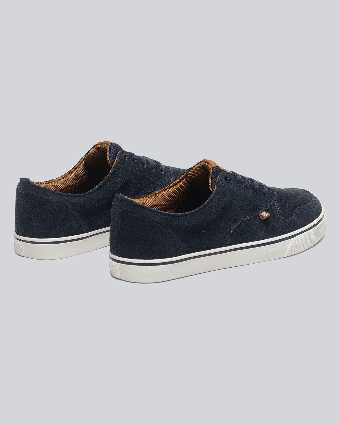5 Topaz C3 Kids - Shoes for Men Blue L6TC3201 Element