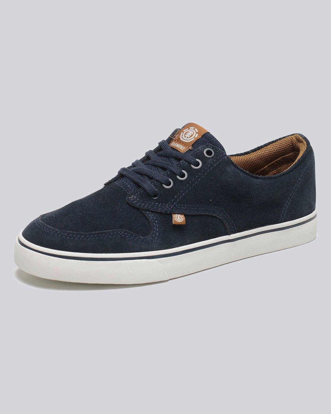 0 Topaz C3 Kids - Shoes for Men Blue L6TC3201 Element