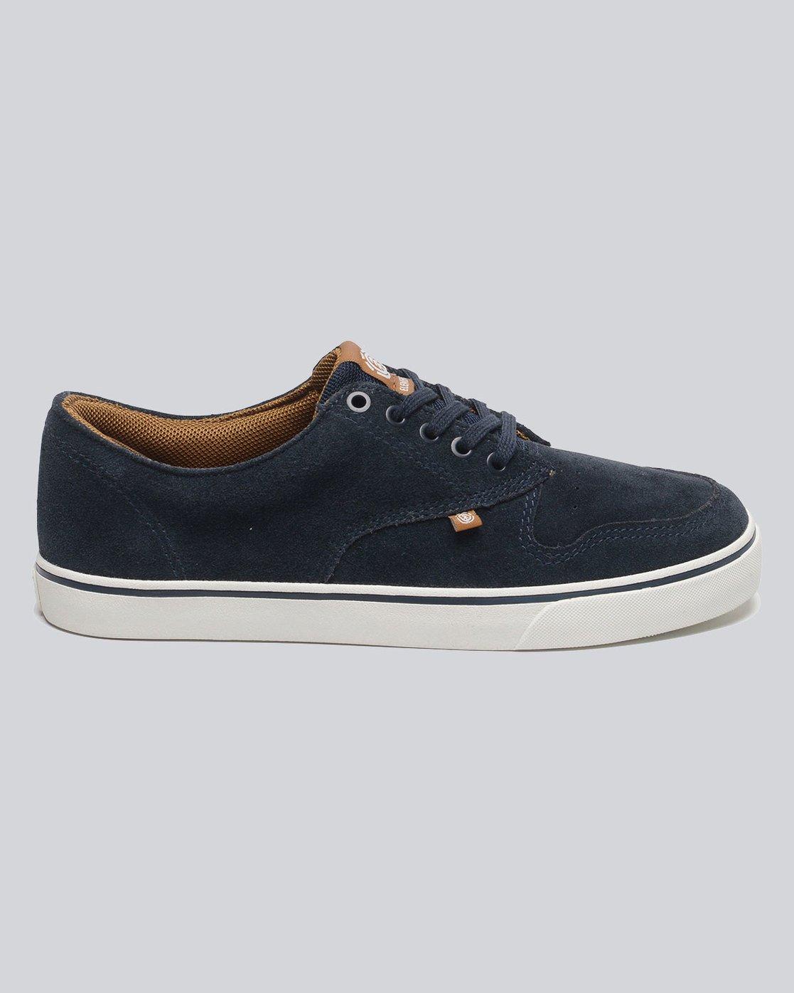 1 Topaz C3 Kids - Shoes for Men Blue L6TC3201 Element