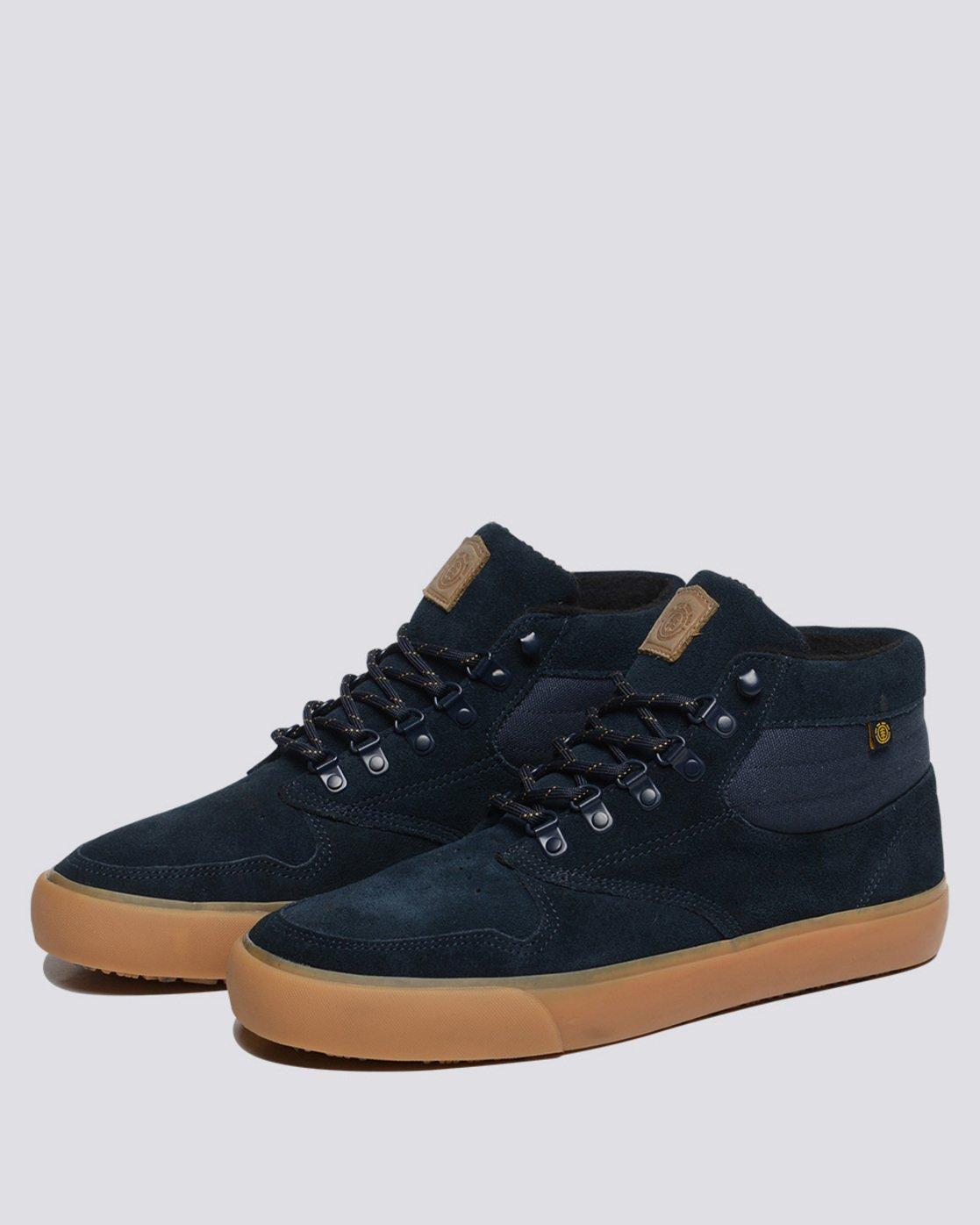 0 Topaz C3 Mid - Shoes for Men Blue L6TM3101 Element
