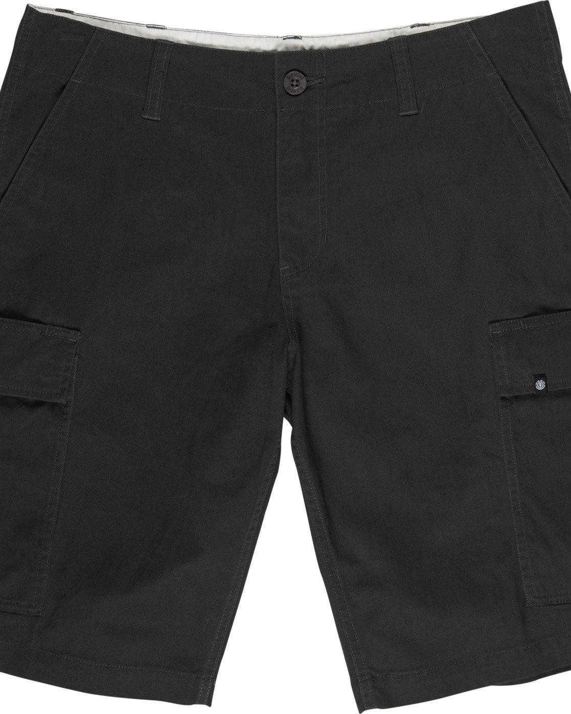 5 Legion Cargo Short Black M213JLCW Element
