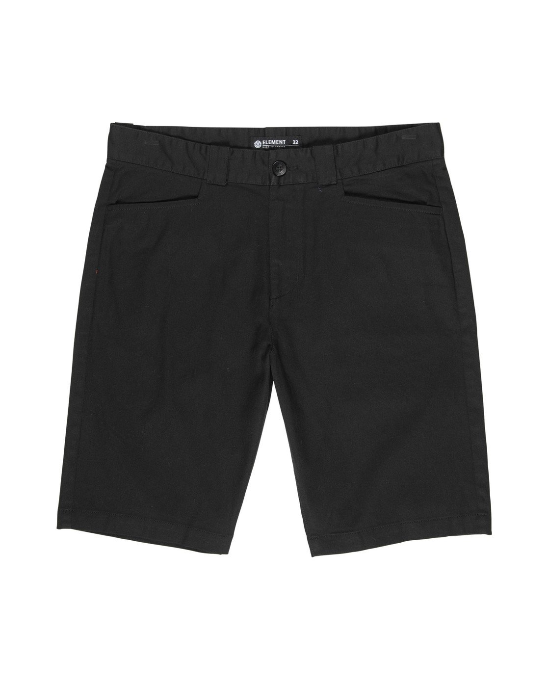 5 Sawyer Shorts Blue M245TESW Element
