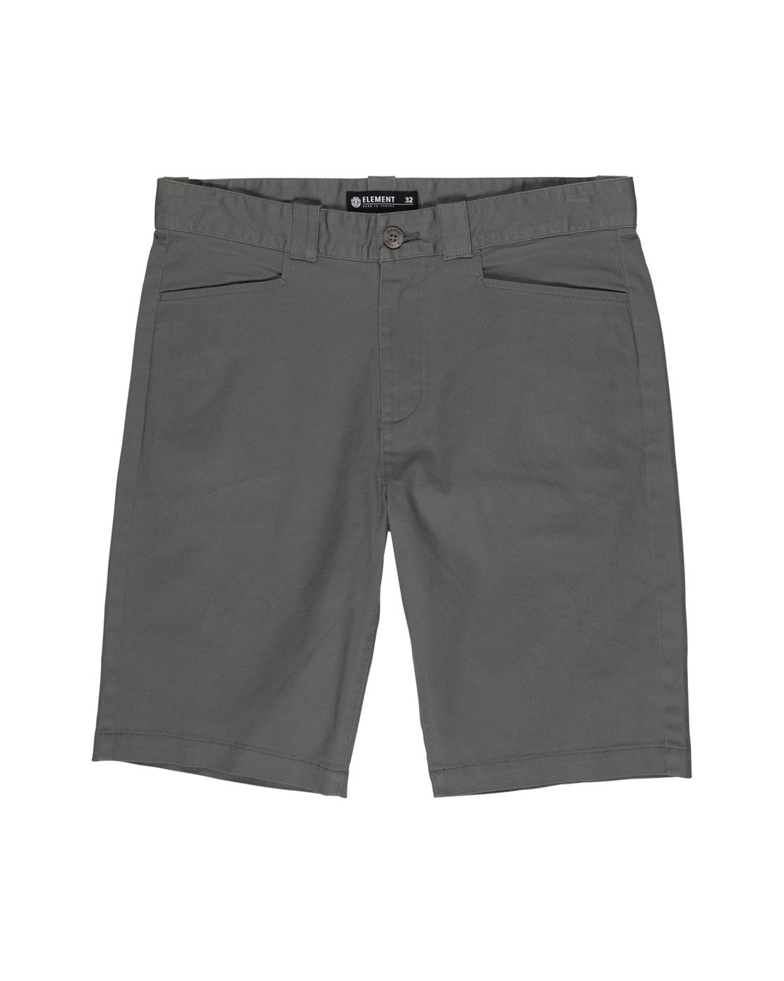 1 Sawyer Shorts Grey M245TESW Element