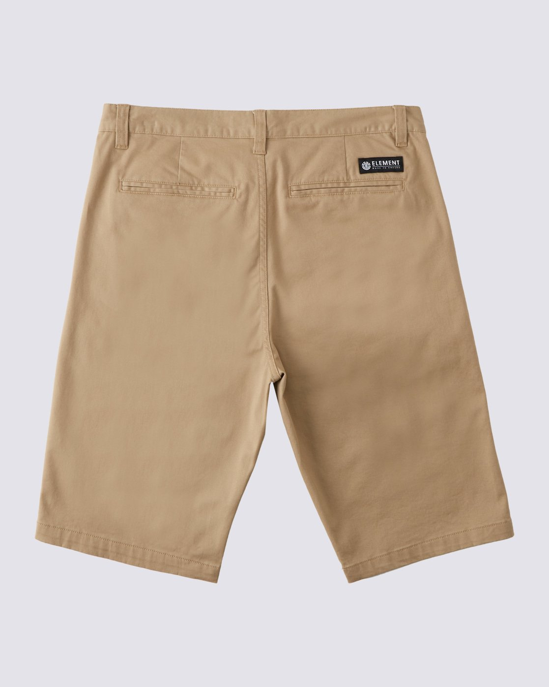 1 Howland Classic Shorts Grey M261TEHM Element
