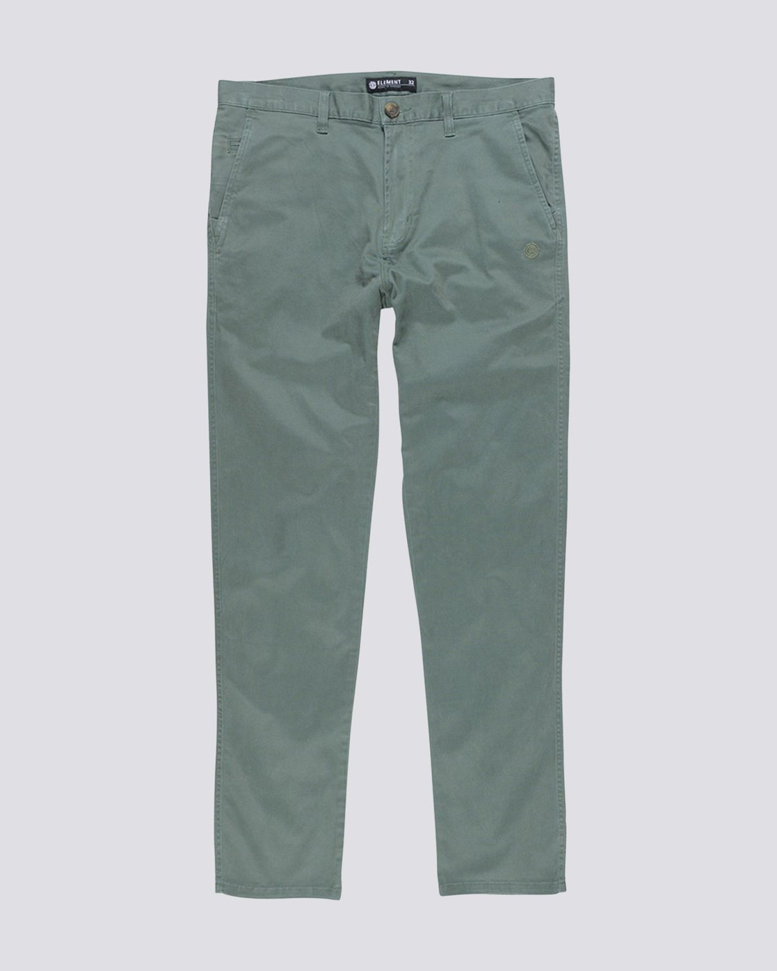 0 Howland Classic Flex Pant Green M304GHOW Element