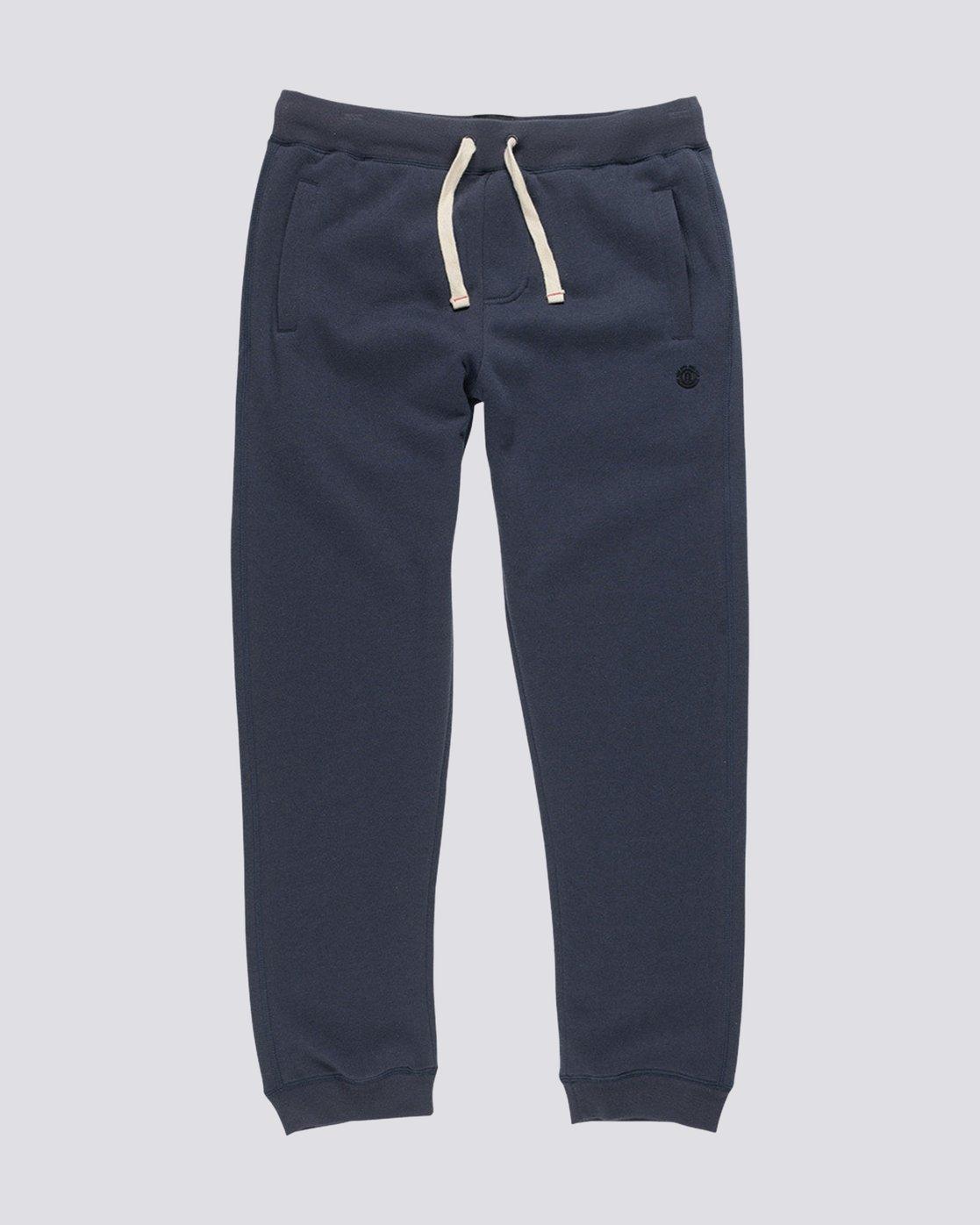 2 Cornell Sweatpants Blue M309QECP Element