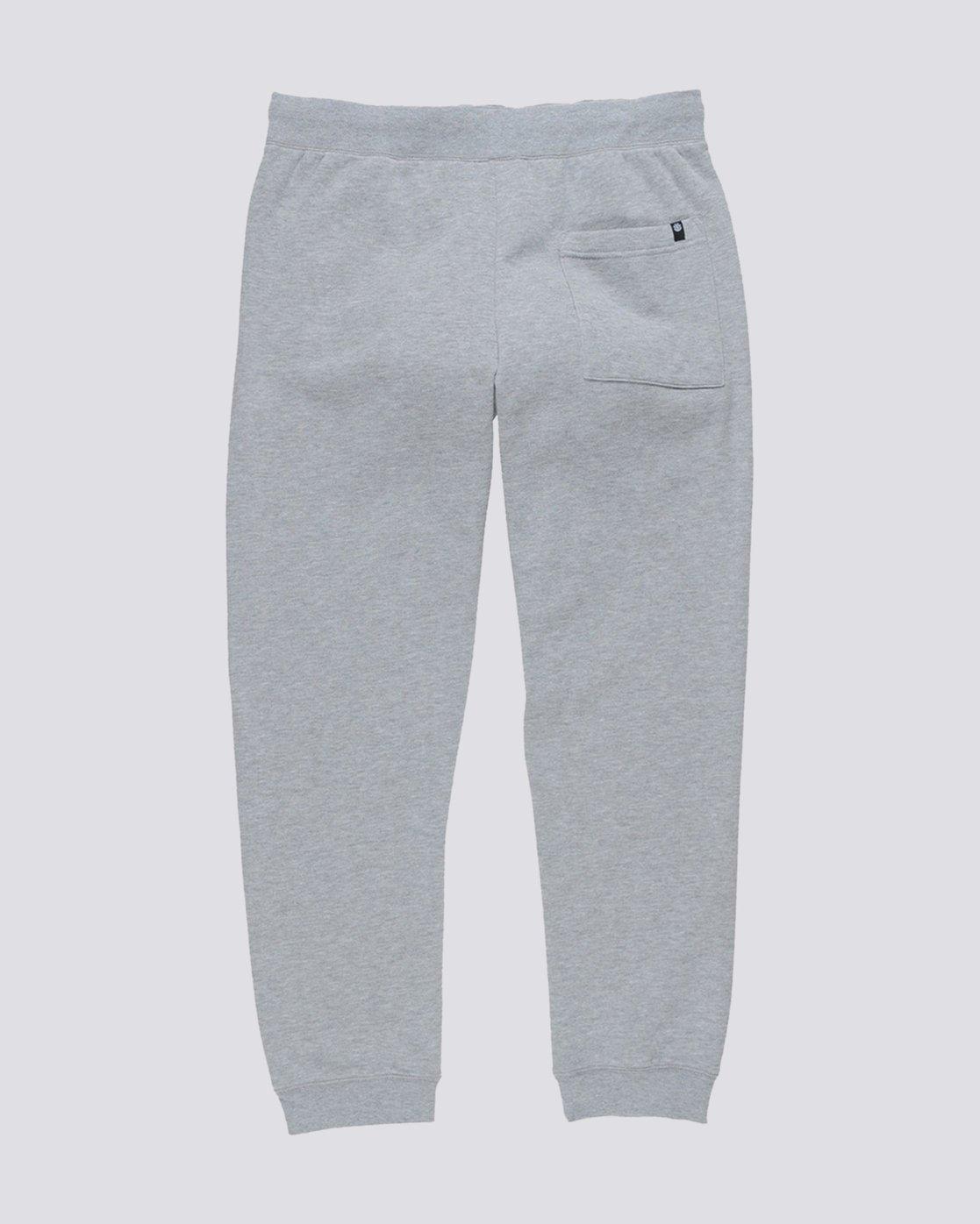 1 Cornell Sweatpants Grey M309QECP Element