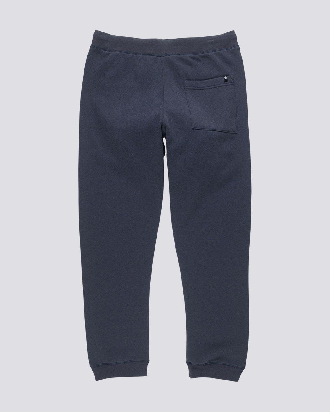 1 Cornell Sweatpants Blue M309QECP Element