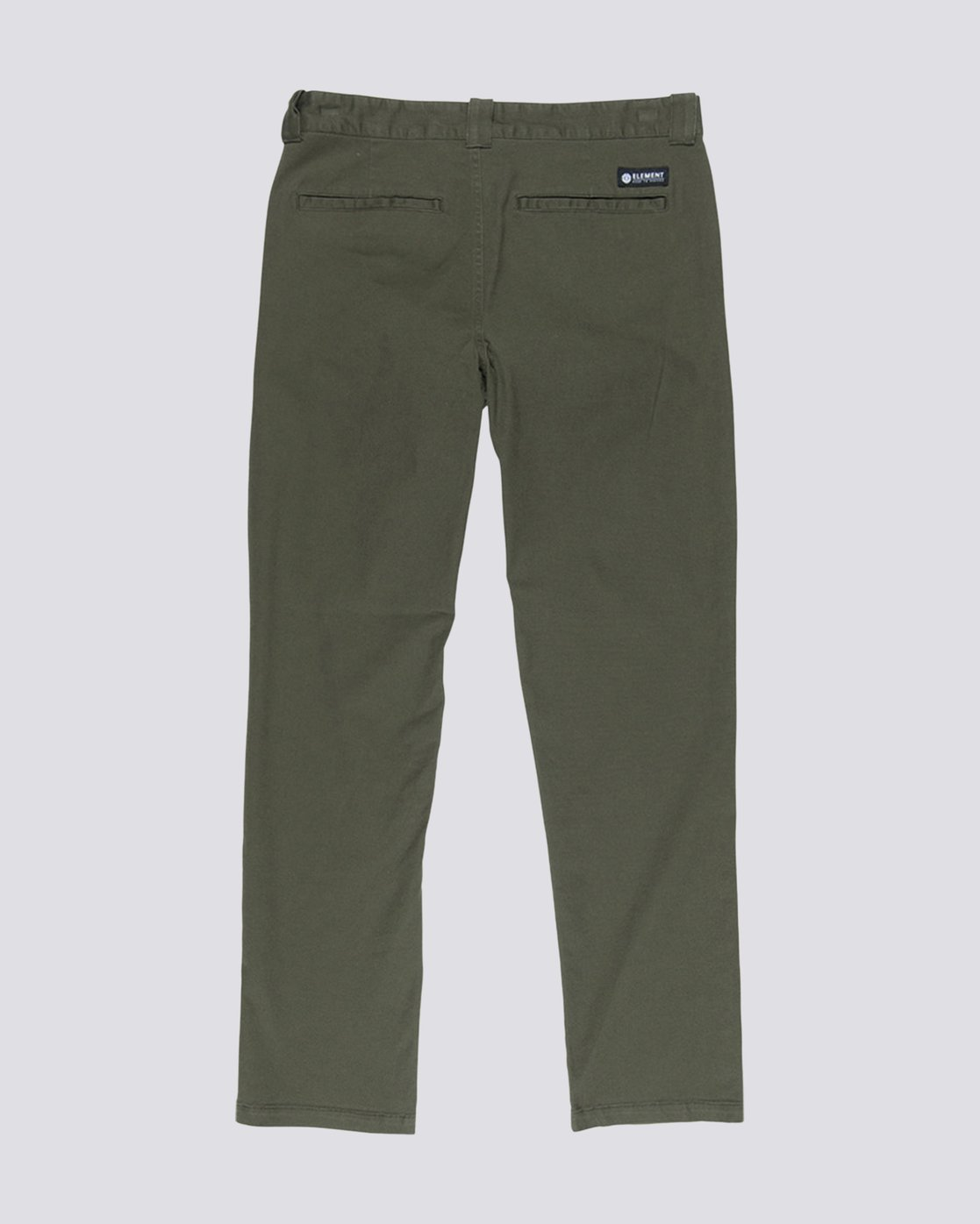 3 Sawyer Pants Green M309TESW Element