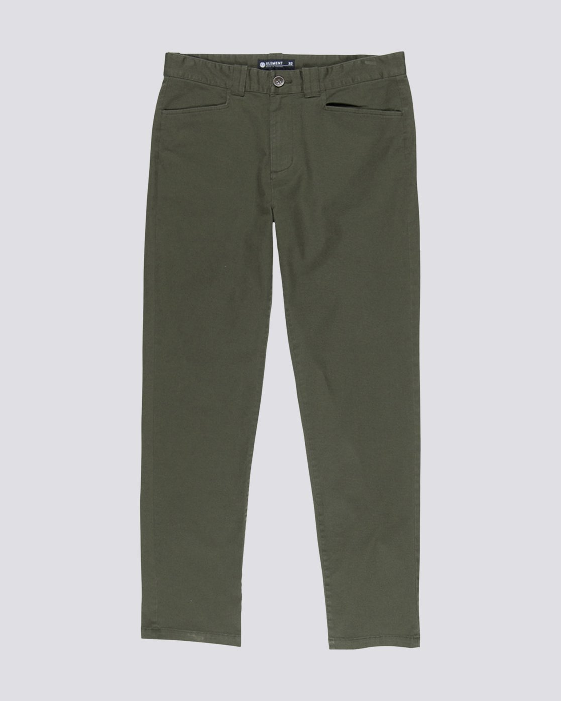 0 Sawyer Pants Green M309TESW Element