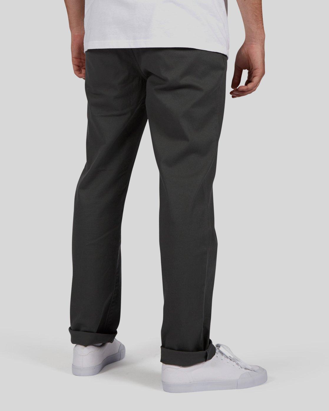 6 Sawyer Shorts Grey M309TESW Element