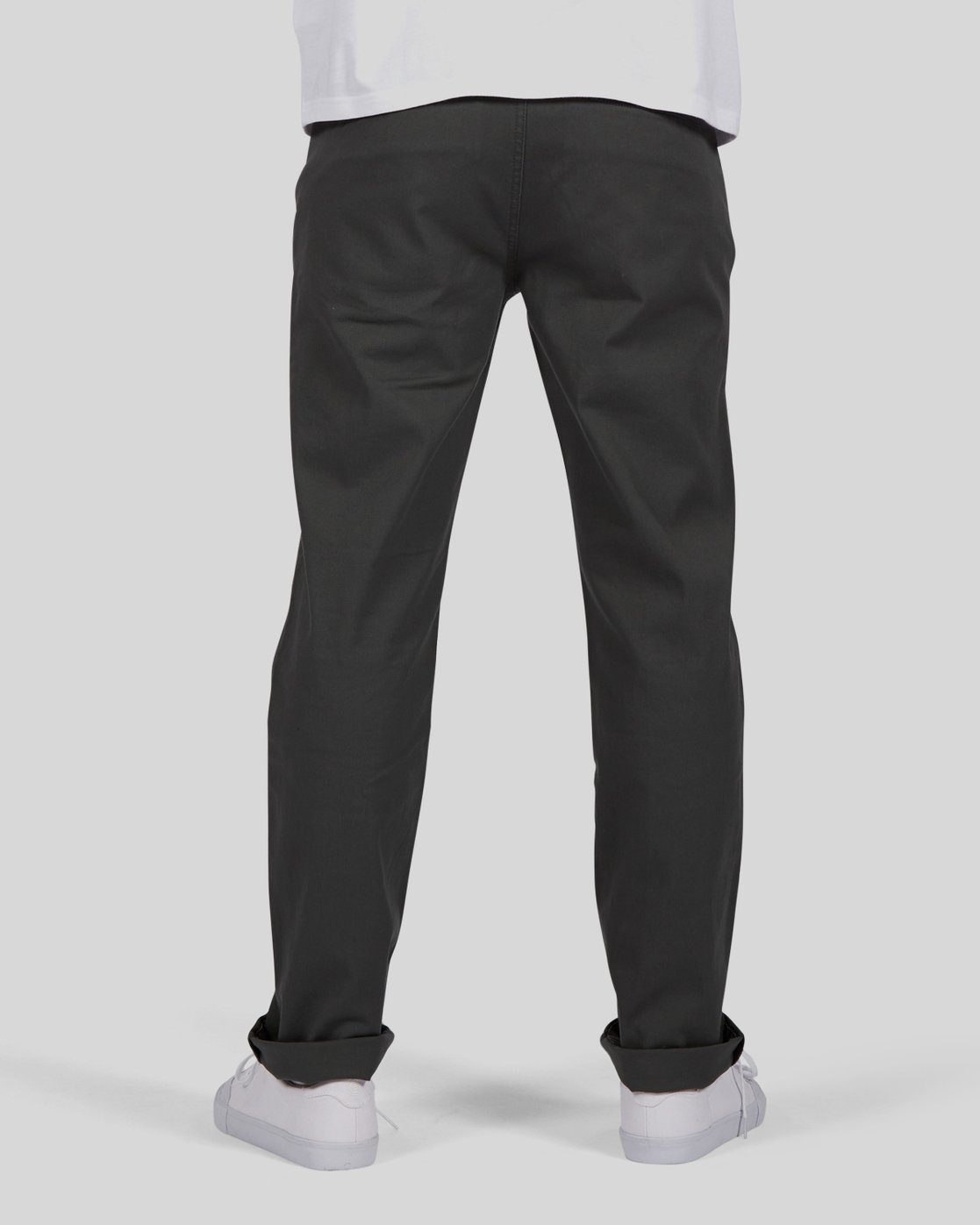 8 Sawyer Shorts Grey M309TESW Element