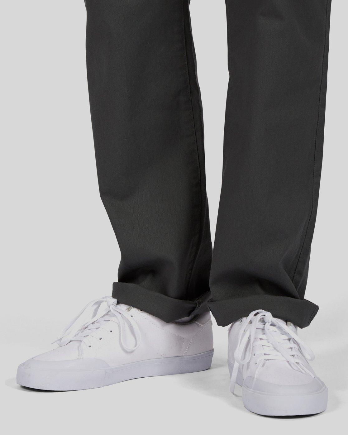 5 Sawyer Shorts Grey M309TESW Element