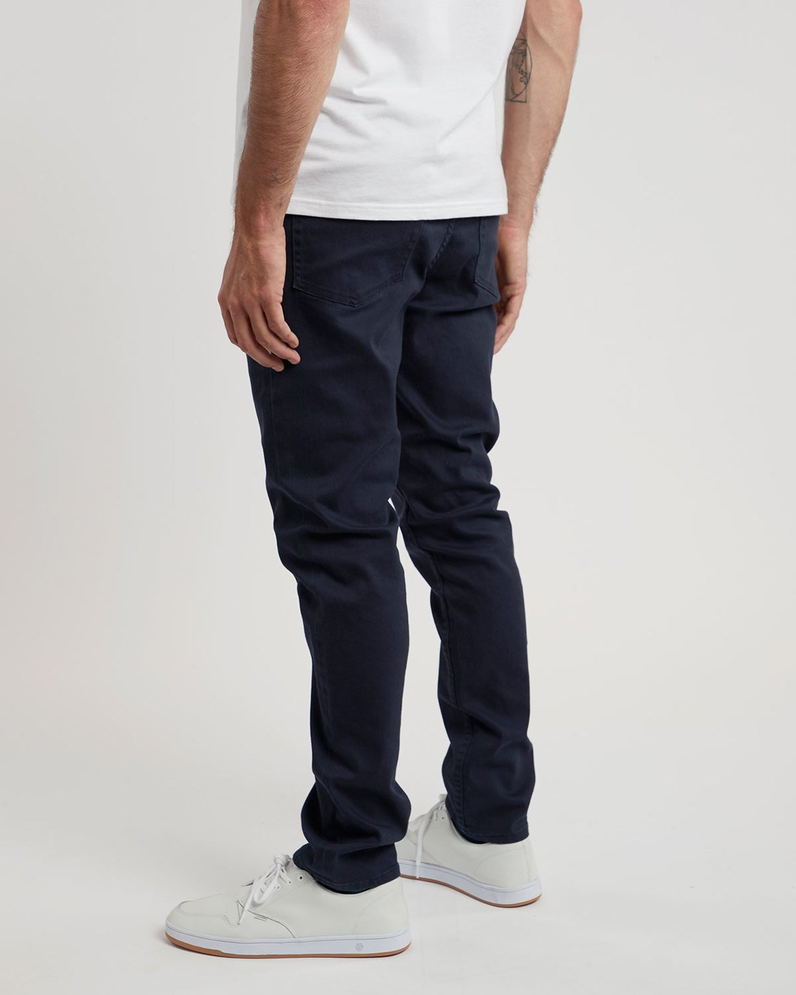 3 Howland Classic Chino Blue M310TEHP Element