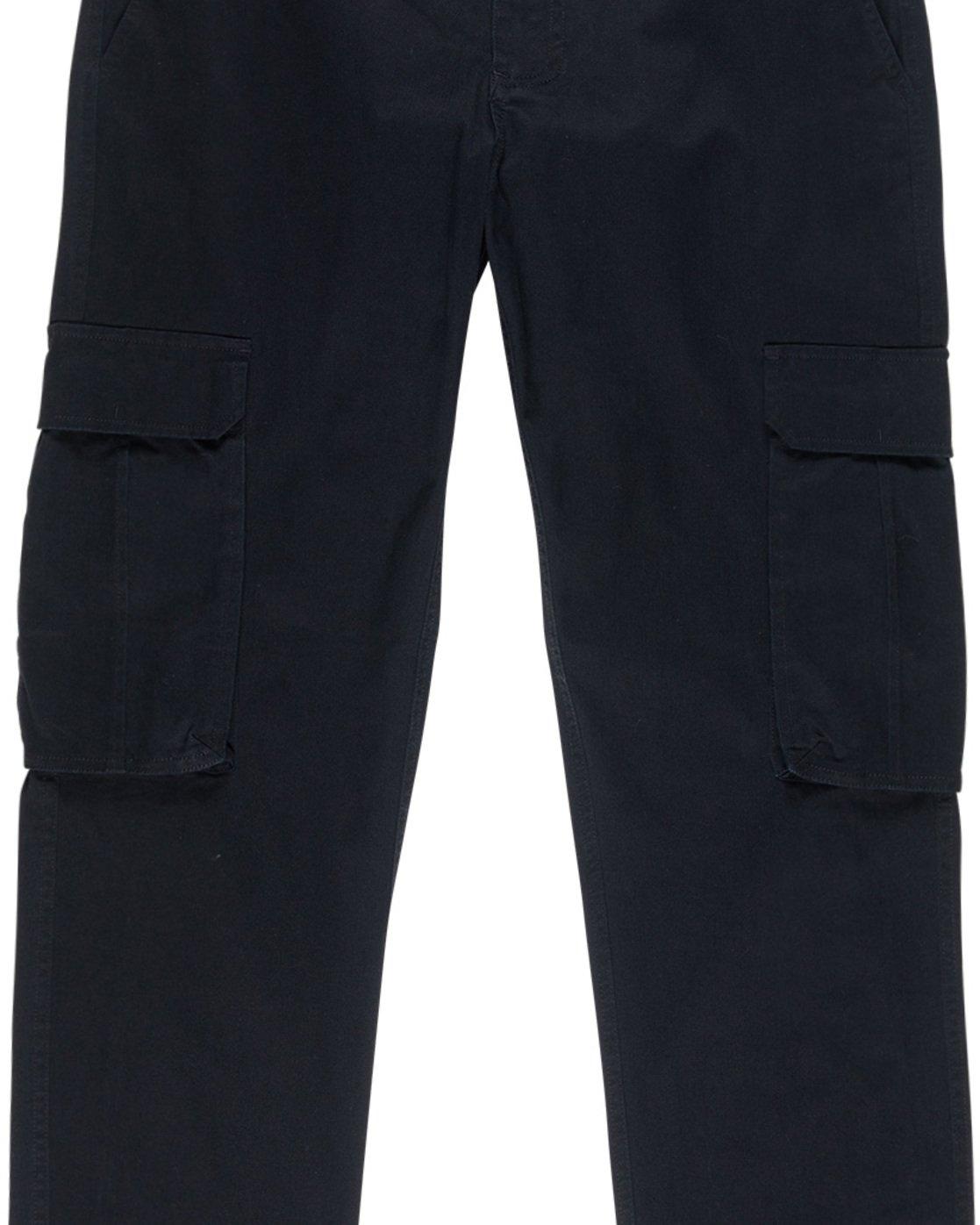 2 Fort Pants Black M313VEFC Element