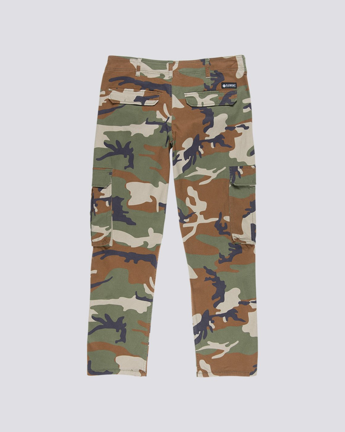 1 Fort Pants Camo M313VEFC Element