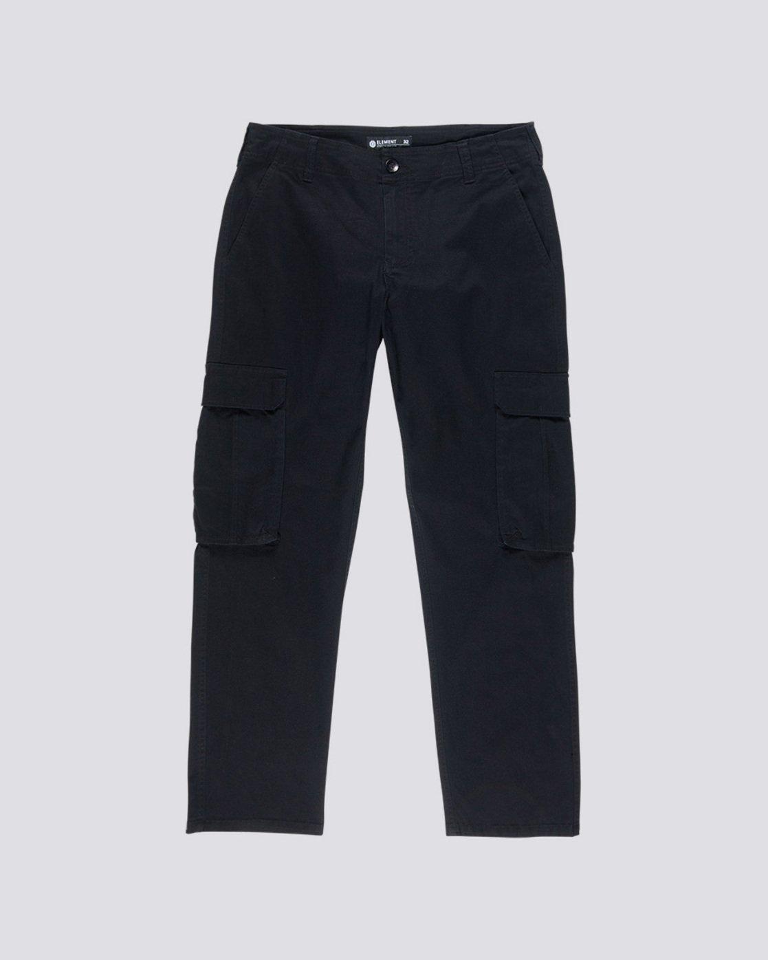 0 Fort Pants Black M313VEFC Element