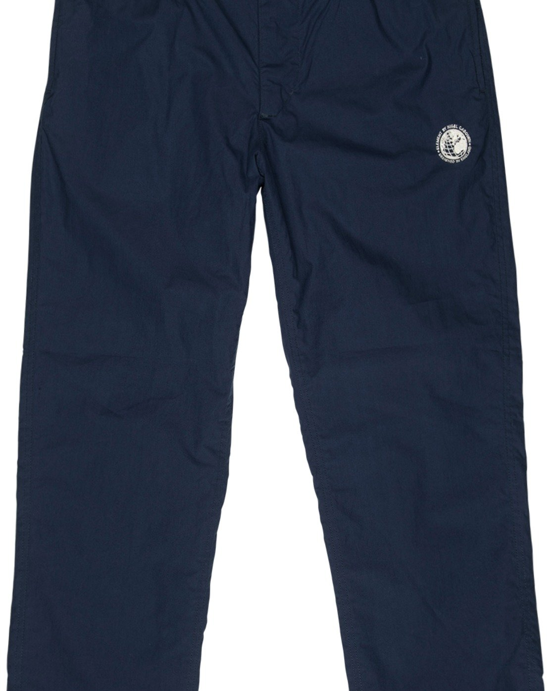 4 Element by Nigel Cabourn Reversible Cricket Pant Blue M3311ERE Element