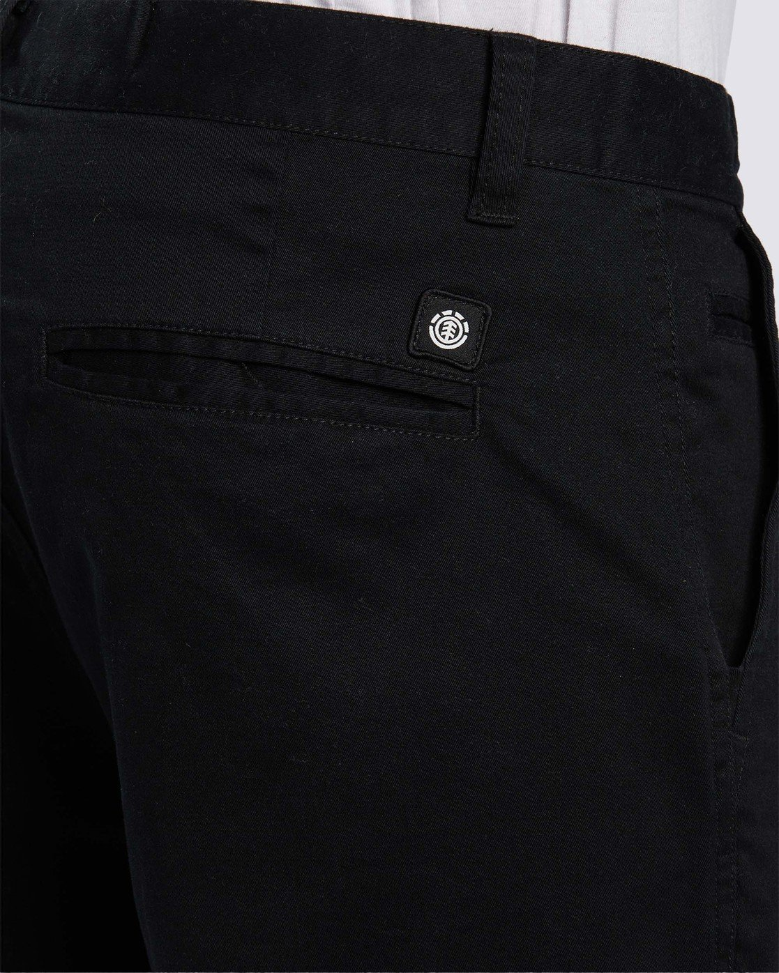 7 Howland Classic Chino Pant Blue M3373EHO Element