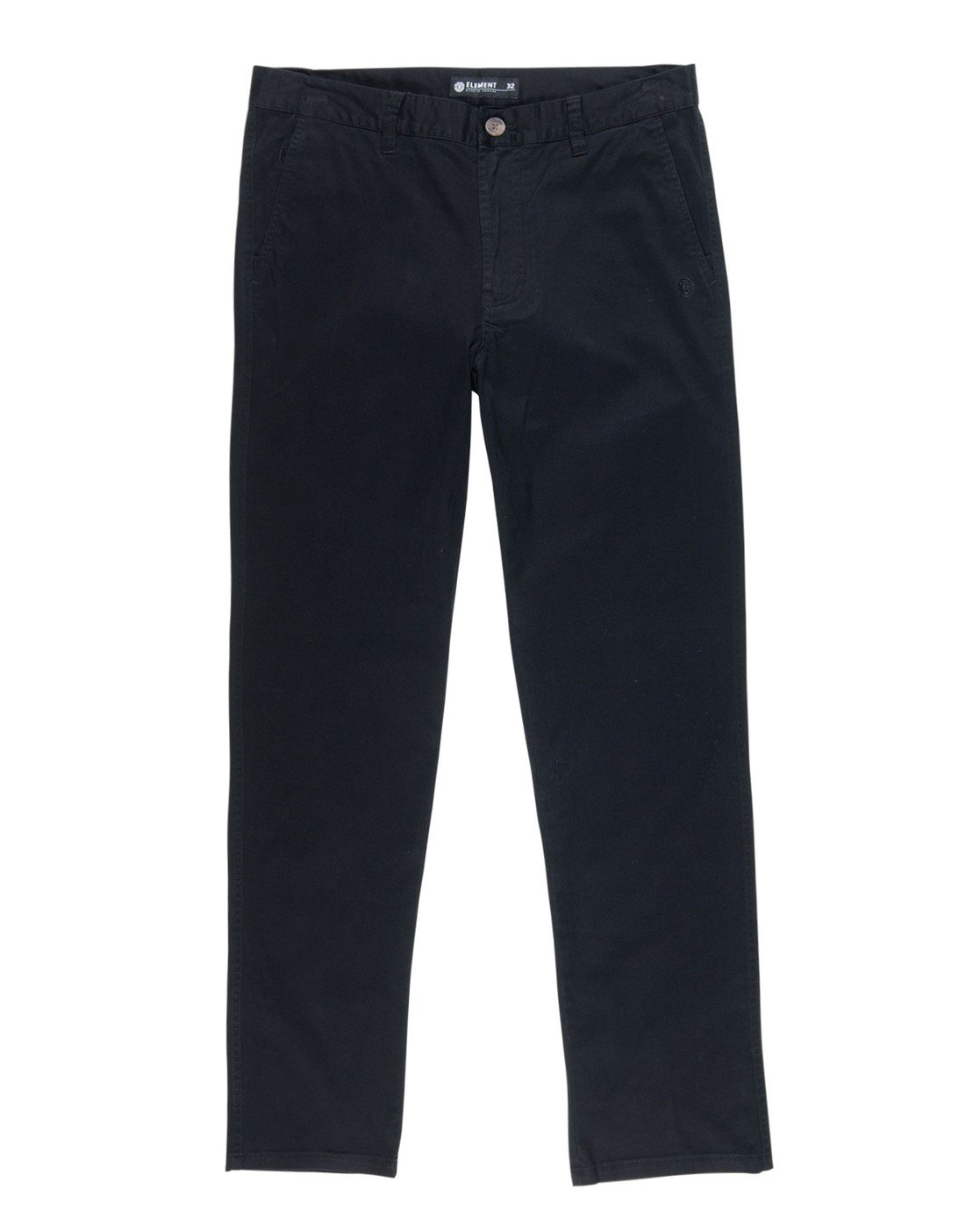2 Howland Classic Chino Pant Blue M3373EHO Element